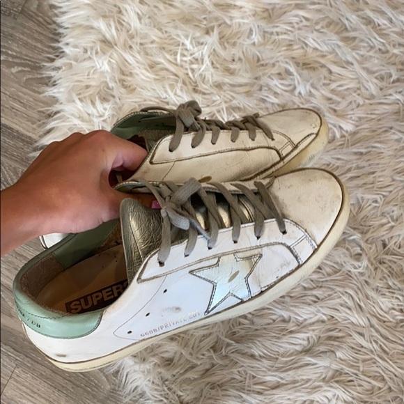 Golden Goose Shoes | Size 39 | Poshmark